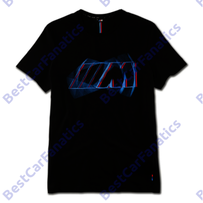 3e2907b888 Gyári BMW M fekete XXL-es póló 80142454738 - BCF.HU